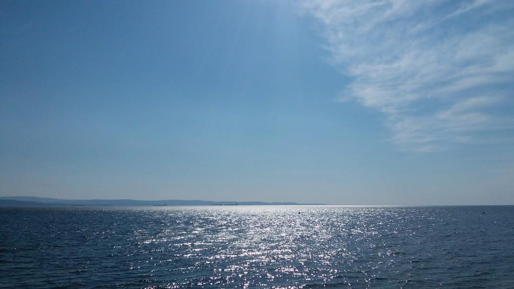 ήλιος-θάλασσα-διέλευση