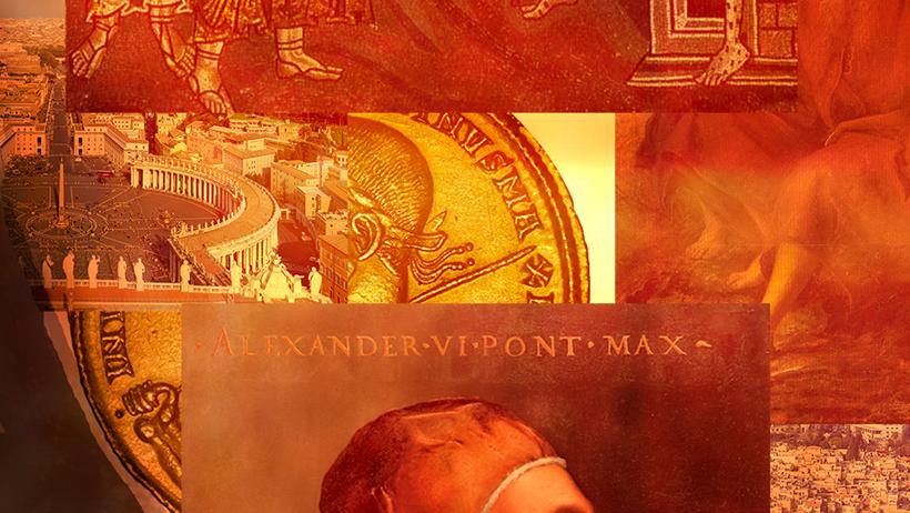 μακιαβέλλι-ρώμη-διέλευση